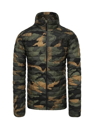 The North Face Erkek Mont Thermoball Eco Nf0A3Y3Nf321 Renkli